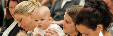 Double enrolment in midwifery education program