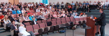 Thursday, June 21, 2012 – Department of Family Practice Faculty Research Day