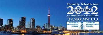 Recognizing the CFPC's 2012 award recipients