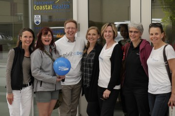 Walk with Your Doc – Centre for Hip Health and Mobility Vancouver