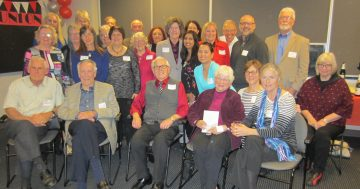 UBC Health Clinic celebrates 46 years