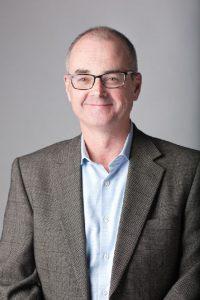 Dr. Mark MacKenzie appointed Postgraduate Program Director