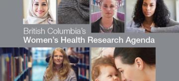 Karen Gelb, UBC Midwifery Knowledge Translation Manager, develops BC Women's Health Research Agenda