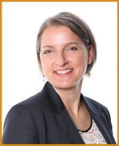 Rita McCracken appointed Assistant Professor