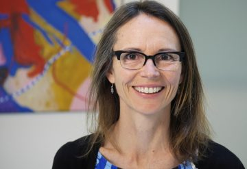Faculty of Medicine members receive 2019 Michael Smith Foundation for Health Research Awards – Maureen Ashe